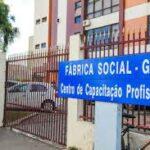 Governo trabalha para reabrir Fábrica Social no segundo semestre
