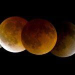 Eclipse e superlua cheia acontecerão ao mesmo tempo nesta madrugada
