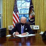 Biden dá 90 dias para inteligência americana determinarem a 'real' origem do Coronavírus