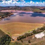 Barragens fazem Vale considerar remoção de famílias em Minas Gerais