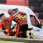 Sport encerra 1ª fase do Pernambucano com vitória sobre o Náutico