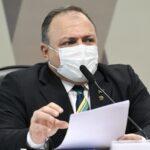 As 5 frases de Pazuello na CPI da Pandemia
