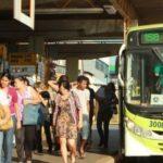 TRT suspende greve dos motoristas de ônibus em ação das empresas