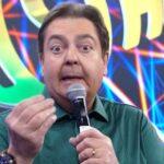 Faustão irrita direção da Globo e pode sofrer punição