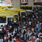 Greve de ônibus no DF: 'Ordem é desobedecer o TRT'