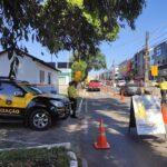 DF registra redução de mortes no trânsito