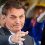 Bolsonaro sugeriu que Renan fizesse uma CPI do Leite Condensado