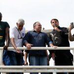 Exército decide abrir apuração sobre Pazuello em ato com Bolsonaro