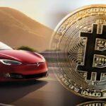 Bitcoin cai 12% após Elon Musk dizer que a Tesla não o aceitará como forma de pagamento