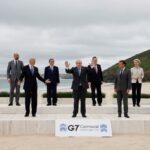 G7 promete doar 1 bilhão de vacinas contra a covid-19 até 2022