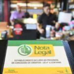 Atenção: consumidores do DF podem requerer créditos em dinheiro do Nota Legal