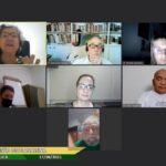 Câmara Legislativa discute restauração da Casa do Artesão de Planaltina