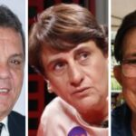 Os sobrevôos das 'Fênix', nada de outsiders na política