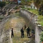 """Polícia flagra casal """"fazendo saliência"""" de manhã cedo em local público de Manaus"""