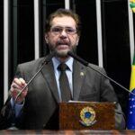 """Violência no Amazonas: """"É hora de pedir ajuda da Força Nacional"""", diz Senador Valério"""