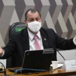 CPI da Pandemia: Wizard não aparece e Aziz pede condução coercitiva e apreensão de passaporte
