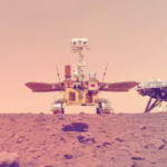 Corrida espacial: China planeja primeira missão tripulada a Marte em 2033