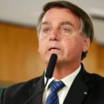 """Bolsonaro desabafa durante discurso e diz: """"Só uma coisa me tira de Brasília: é o nosso Deus""""; confira!"""
