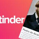 Criaram perfil no Tinder para o Imperador do Brasil e adivinha? Mulherada adorou