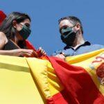 Espanha vai retirar obrigação de máscaras daqui a uma semana