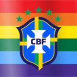Grupo LGBTQIA+ questiona a CBF na Justiça sobre omissão de uso do número 24 na seleção brasileira