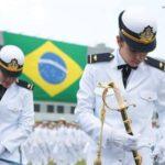 Marinha Brasileira prevê concursos para 2º semestre