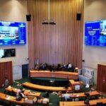 Câmara Legislativa aprova proposta para reconhecer o Conselho de Desenvolvimento pelos serviços prestados