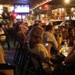 DF: Bares e venda de bebidas liberados até meia-noite