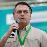 Ao Vivo: Bolsonaro participa de entrega de mais 50 mil Títulos de Propriedades Rurais