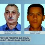 Caseiro abre o jogo sobre Lázaro: serial killer dormia na propriedade há 5 dias