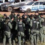 Homem diz ter visto Lázaro Barbosa em Cocalzinho de Goiás: 'Está na mata'