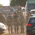 Plano de Lázaro Barbosa é sair de Goiás e do Distrito Federal e fugir para outro estado