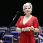 2ª deputada mais votada em 2018, Joice Hasselmann anuncia saída do PSL