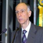Ex-vice-presidente Marco Maciel morre aos 80 anos