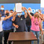 DF: Mais um passo para reestruturar Vicente Pires
