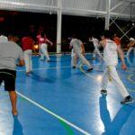 Educador Esportivo Voluntário tem inscrições até 4ª (30)