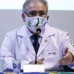 Saúde vai elaborar protocolo de segurança para a Copa América