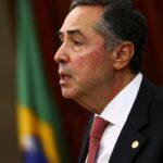 Barroso reafirma que nunca foi registrada fraude nas urnas eletrônicas