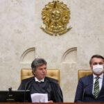 Supremo atropela PGR e adota medidas controversas para enfrentar bolsonarismo