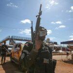 Carta encontrada com Lázaro em Goiás serve de pista para polícia para continuar investigação