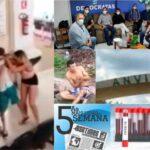 As mais lidas da semana 05 a 09/06
