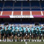 Na busca pelo bi olímpico, Brasil reencontra Alemanha em Yokohama