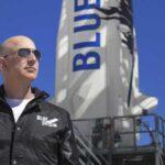 Depois de viagem ao espaço, Jeff Bezos enfrenta críticas de funcionários da Amazon