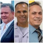 Região Norte aponta três novos nomes em crescimento: Eugênio Piedade, Comandante Genilson e Estevão Reis