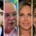 No jogo eleitoral do DF, apontam enxadristas na CLDF, no GDF, no Congresso e no Planalto