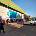 Mutirão da SEJUS para tirar RG causa filas e aglomerações no Na Hora