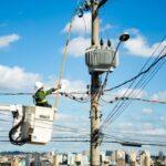 Cinco cidades do DF ficam sem energia nesta segunda-feira