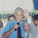 Osmar Pontes é lembrado, em seu mês de aniversário, como um Rorizista histórico