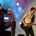 GDF abre Rota Brasília Capital do Rock com Plebe Rude