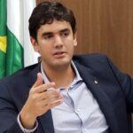 Com férias de Ibaneis e licença de Paco, Rafael Prudente será governador de 15 a 18/7